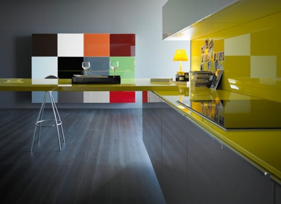 colorful-kitchen-feature-wall-588x427