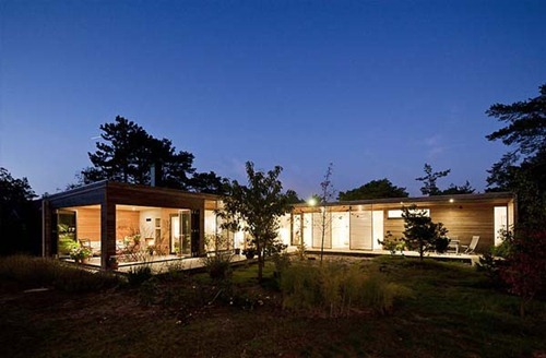 Hakansson-Tegman-House