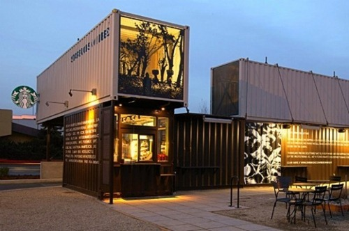 Washington-Starbucks-Coffee-Location-Built-From-Recycled-Shipping-Containers-600x399