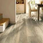 35 ideas de aplicación de pisos de madera laminada (15)