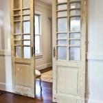 56 Modelos de puertas corredizas ideales para espacios pequeños (47)
