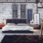 28 ideas de decoración para lograr un hogar con estilo industrial (19)