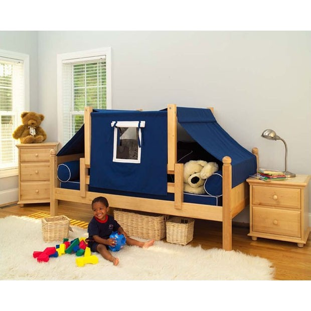 Best Twin Bed For A Toddler Photo 2