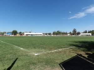 kimberley estadio
