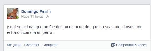 perilli facebook
