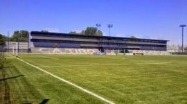 El Fortin de Ludueña - Estadio de Tiro Federal