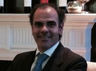 Javier Medin (Abogado - Vice Pte Comisión Normalizadora)