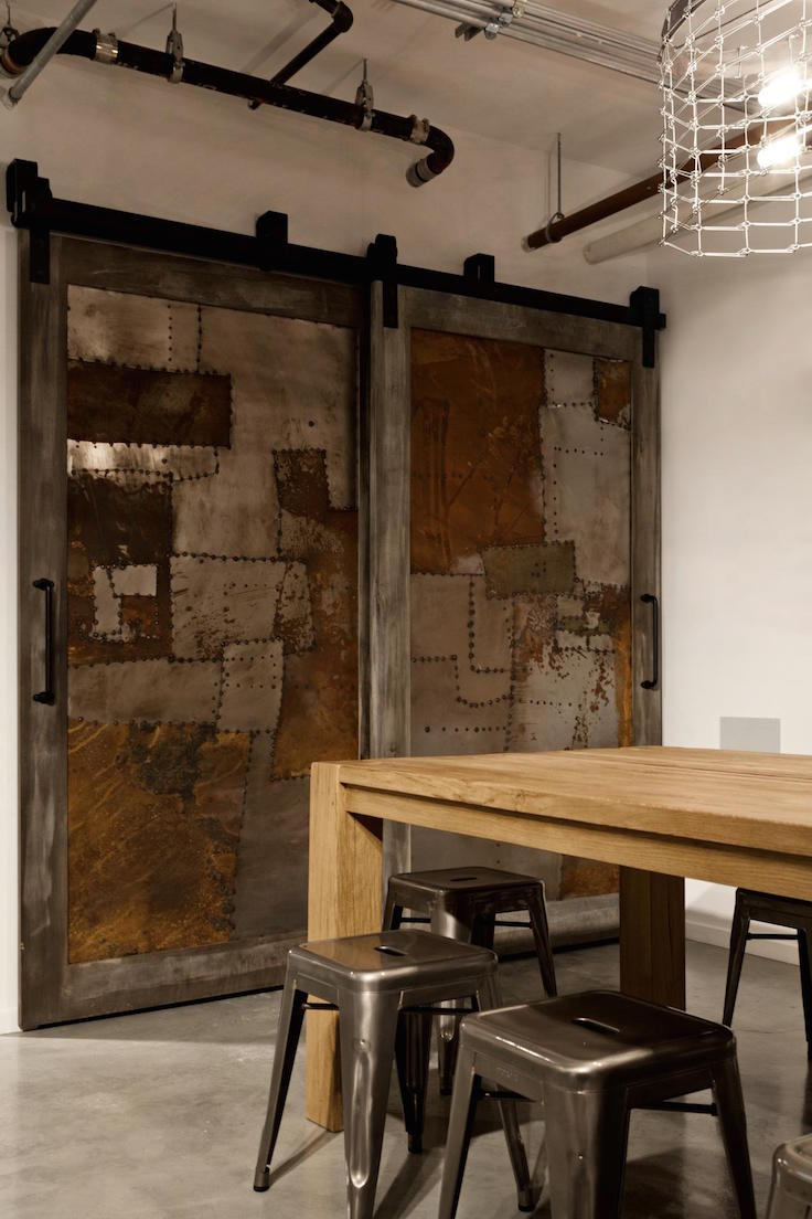 Industrial Entryway Design That Will Attract You Inside Interior God