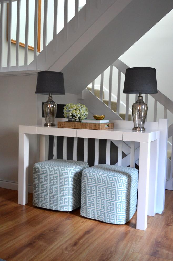 23 Elegant Transitional Living Room Design Ideas