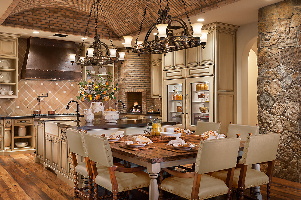23 Southwestern Kitchen Designs To Your Home Interior God