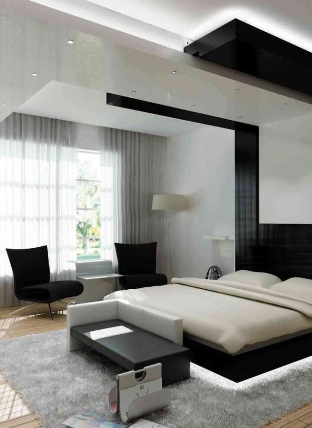 Amazing Contemporary Bedroom Designs | Interior God
