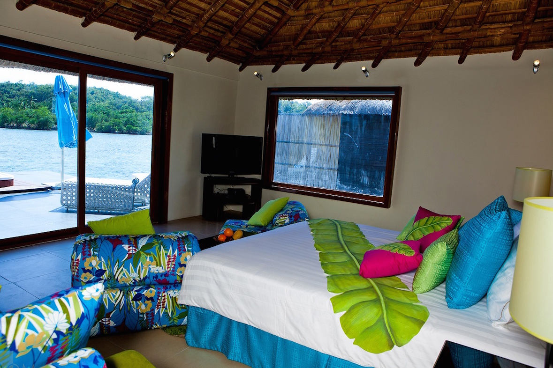 23 Brilliant Tropical Bedroom Designs Interior God
