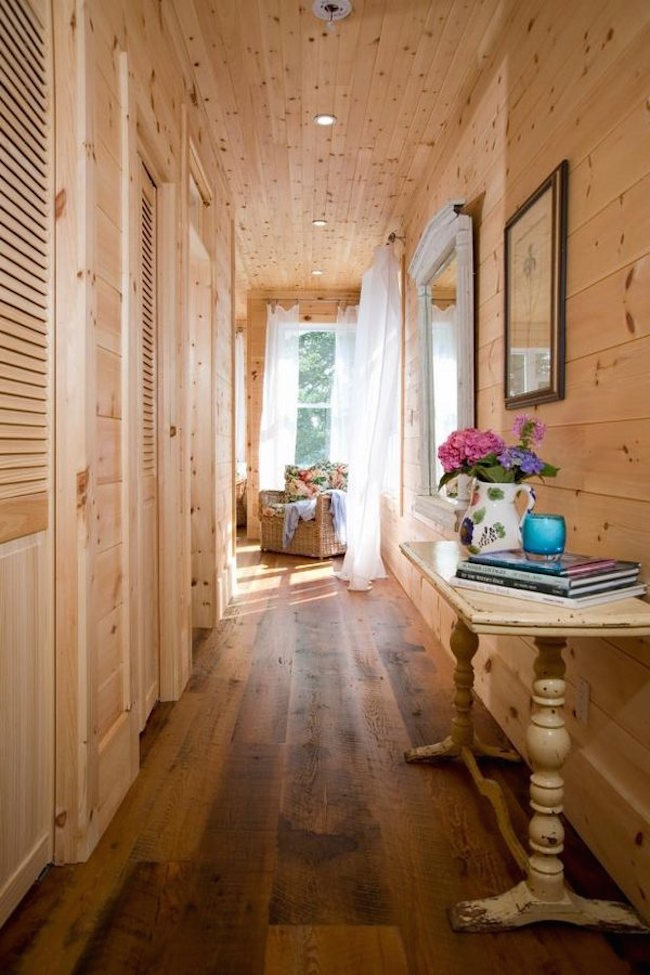 Beautiful Rustic Hallway Designs That Will Inspire You Interior God