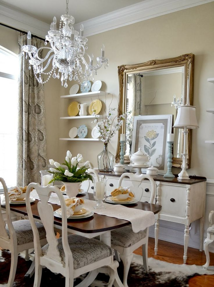 31 Vintage Dining Room Designs That Youll Love Interior God