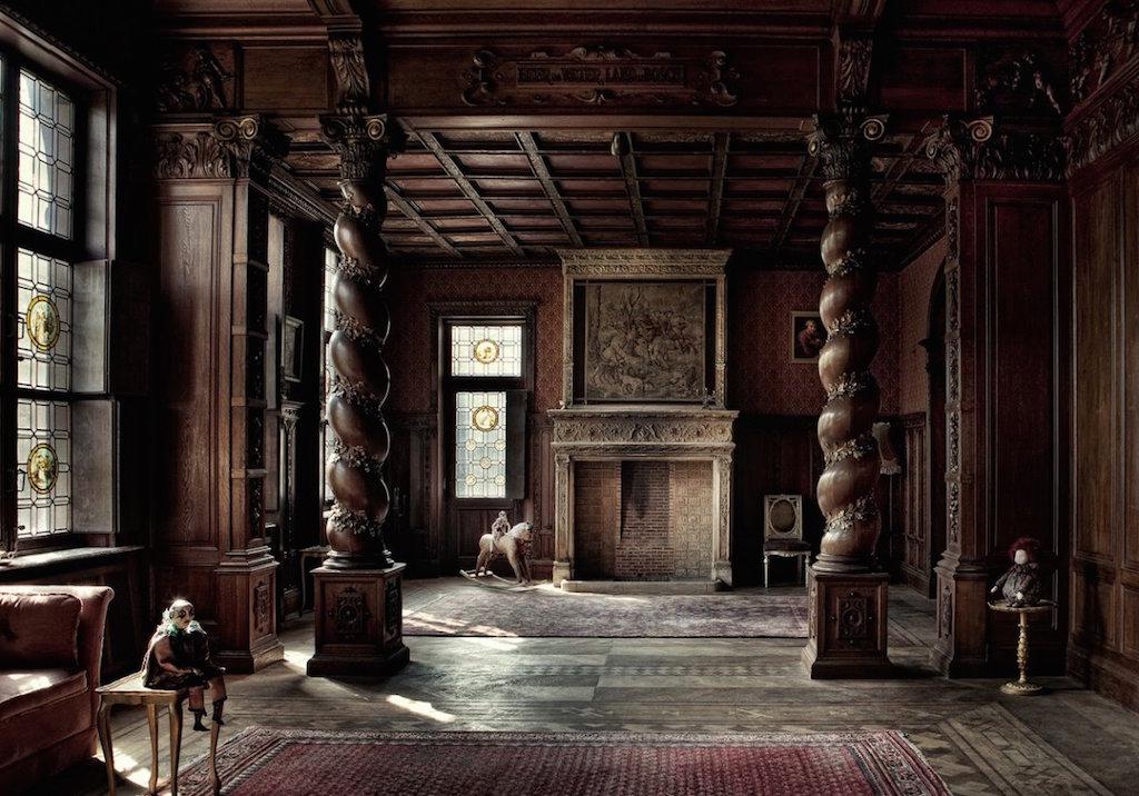 19 Amazing Gothic Home Office Design Ideas Interior God