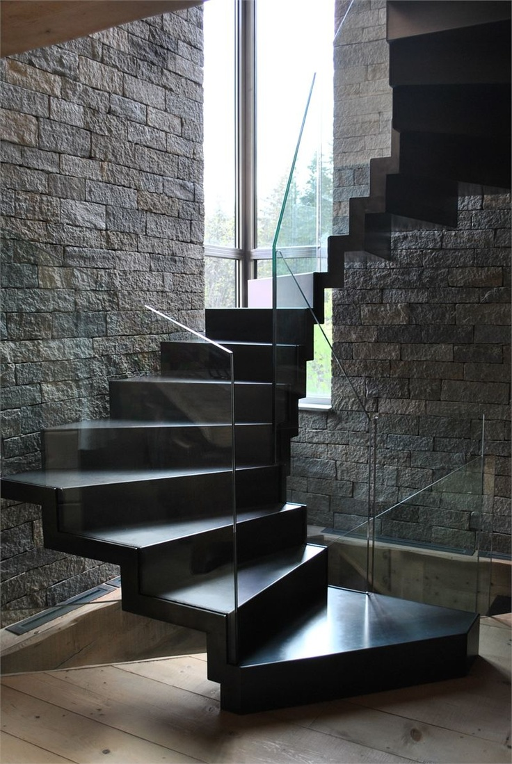 10 Cool Floating Staircase Designs Interior God