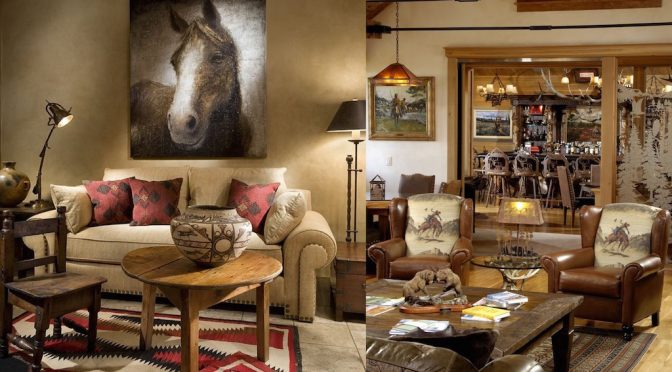 25 Amazing Western Living Room Decor Ideas Interior God