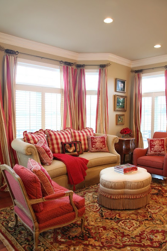 How Furnish Small Family Room