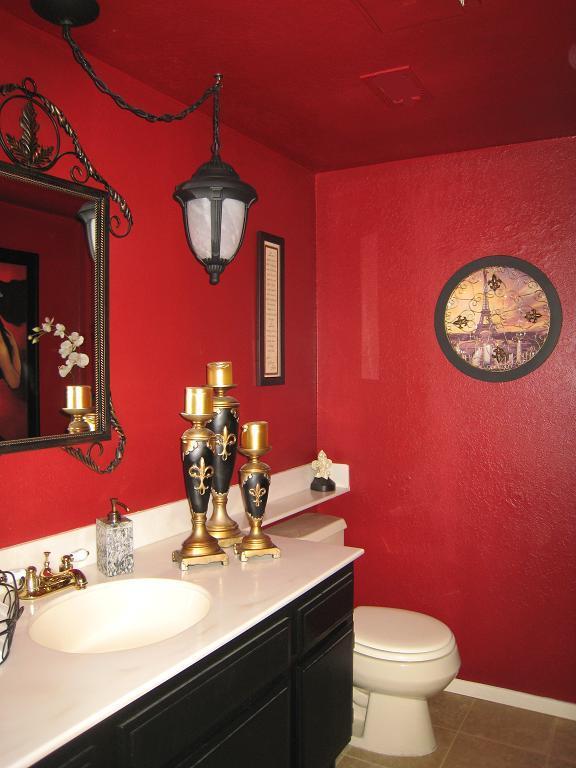 Ideas Theme Bathroom