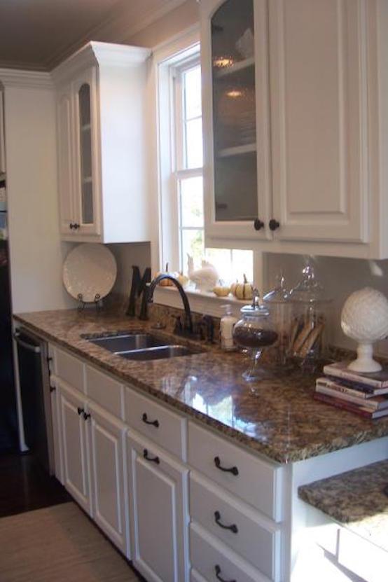 25 Granite Kitchen Countertops That You Ll Love Interior God