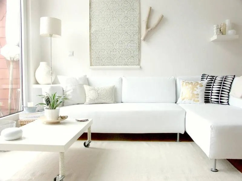15 Paint Color Design Ideas That Will Liven-up Your Living