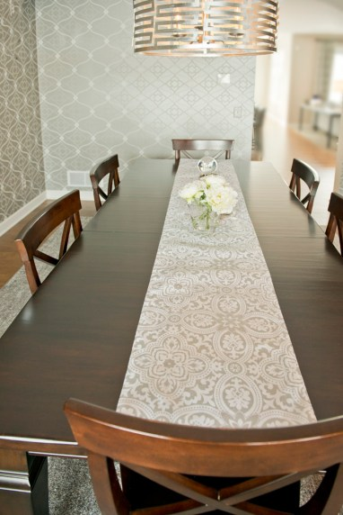After: Formal Dining
