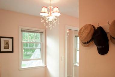 Bright Dressing Room