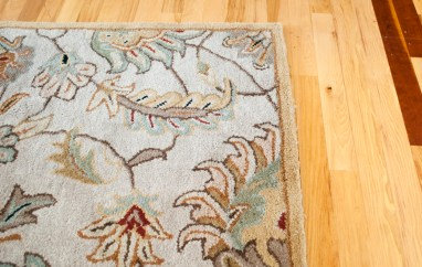Entry Rug Photo
