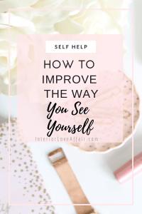 self help article