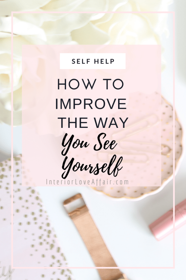 self help article