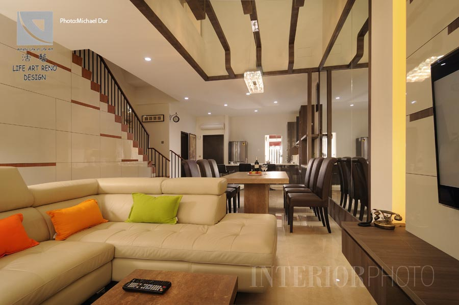 Seletar Green Walk InteriorPhoto Professional
