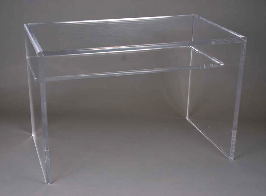 Acrylic Furniture Interiors By Royale