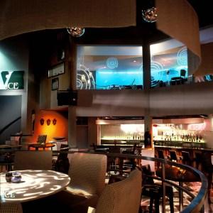 Chameleon Lounge and Live Music Venue InteriorSense Design Portfolio