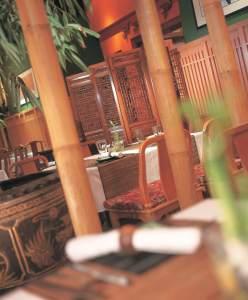 Hotel Restaurant Seating Commercial Interior Design Consultant InteriorSense Bude Cornwall