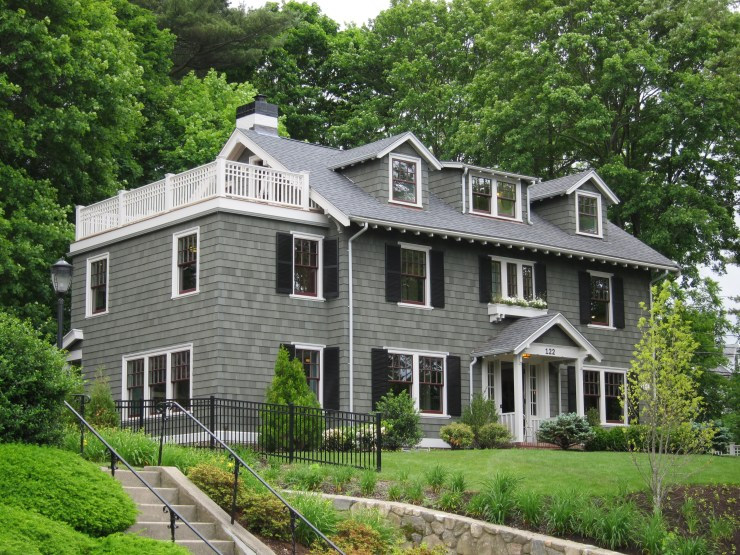 Newton House Tour 2012 - Featured Home