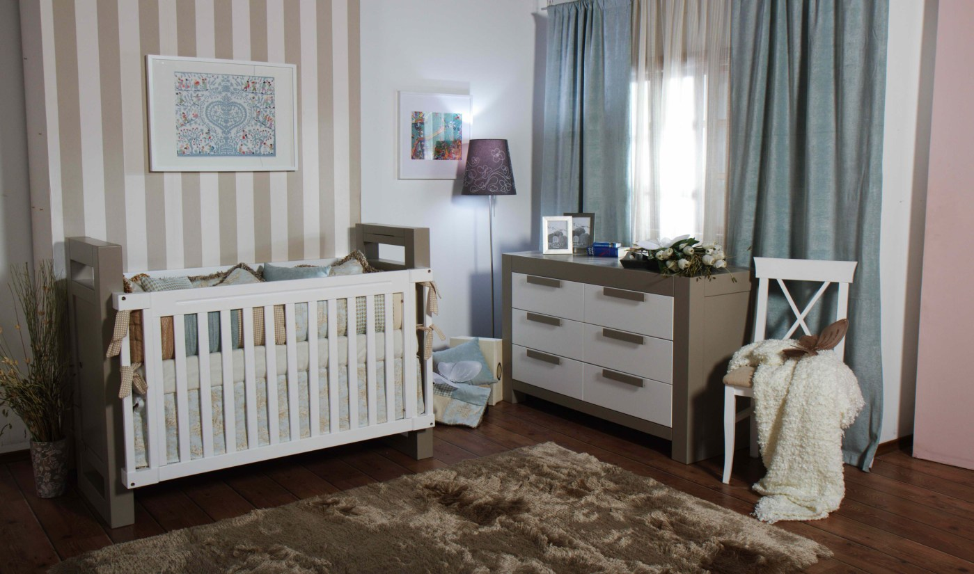 Romina Ventianni nursery furniture collection