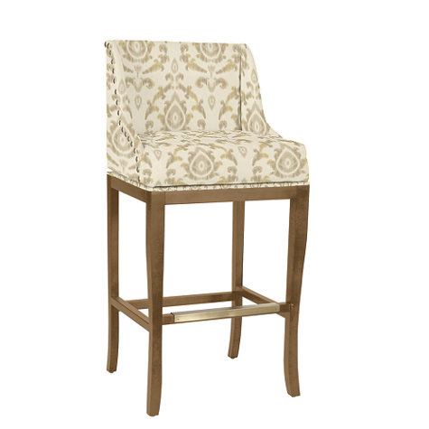 Ballard Designs Marcello Bar Stool