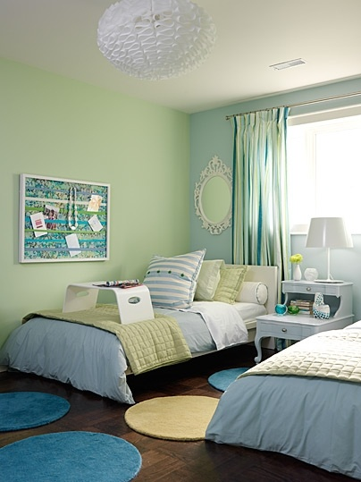 Sarah Richardson Tween Bedroom