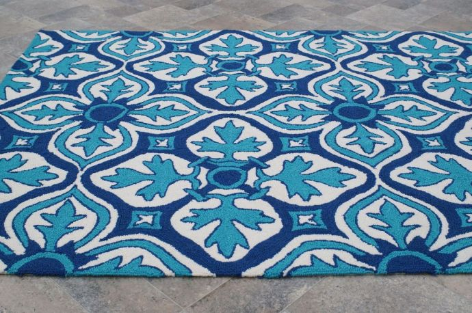 Hacienda Farida Outdoor Rug - Rugs USA