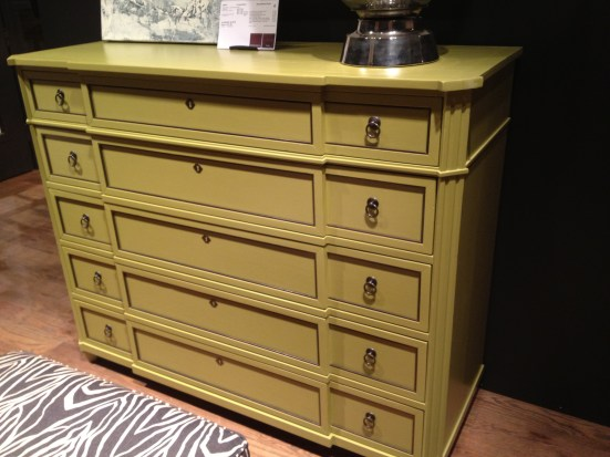 Vanguard Furniture Breakfront Chest #hpmkt