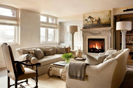 Eric Roth Photography | via Interiors For Families