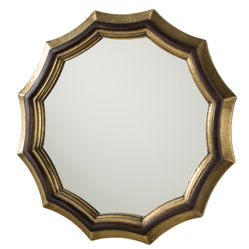 Kass Mirror by Arteriors