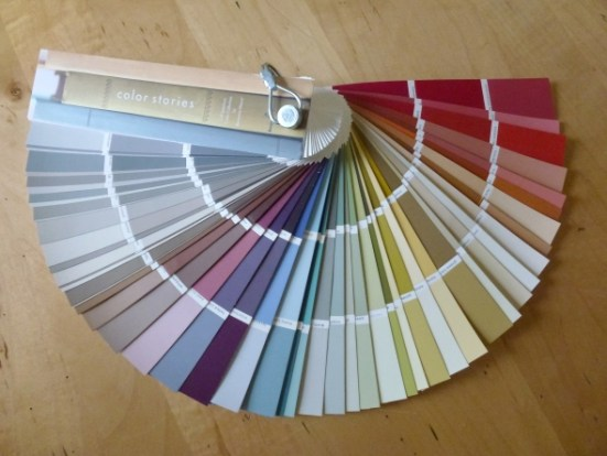 Benjamin Moore Color Stories | Interiors for Families