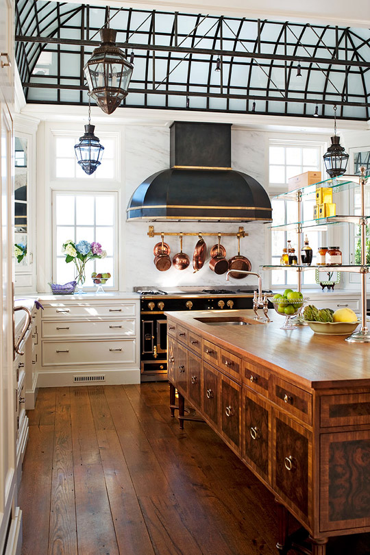 Island Style & History | Interiors for Families