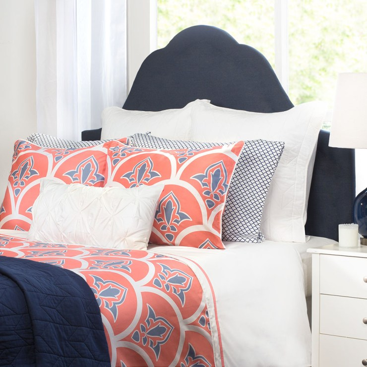 Friday Family-Friendly Find: Crane & Canopy Nova Duvet Cover | Interiors for Families