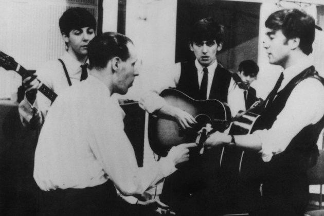 What a Decorator can Learn from The Beatles | Interiors for Families