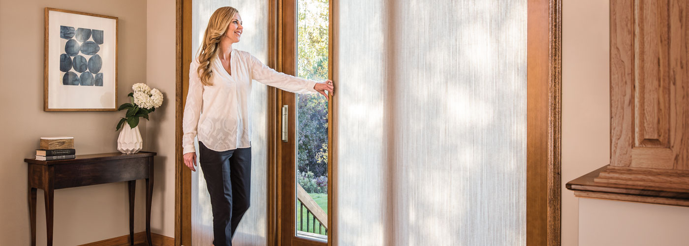 Friday Family-Friendly Find: Marvin Window & Door Shades | Interiors for Families