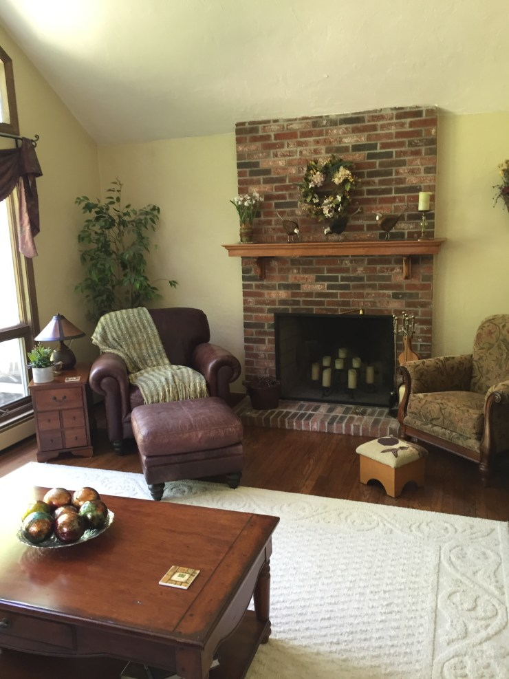 Before & After: Project Foxhollow Reveal   Kelly Rogers Interiors   Interiors for Families