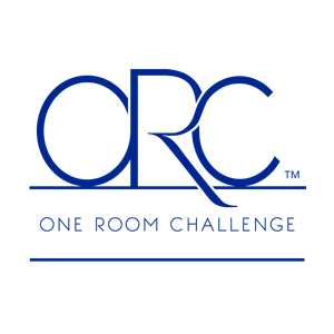 Spring 2018 One Room Challenge | Kelly Rogers Interiors | Interiors for Families