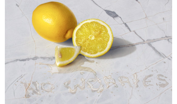 Friday Family-Friendly Find: Antonlini Azerocare Natural Stone   Kelly Rogers Interiors   Interiors for Families